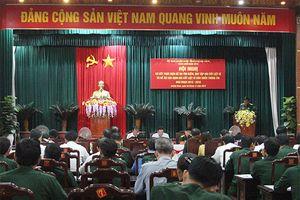 Tỉnh Quảng Nam sơ kết Đề án tìm kiếm, quy tập hài cốt liệt sĩ giai đoạn 2016-2018