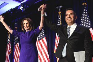 Bầu cử giữa nhiệm kỳ ở Mỹ: Kịch bản được dự đoán