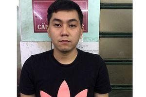 Nữ doanh nhân Việt kiều bị mất 10.000 USD trong két sắt ở khách sạn