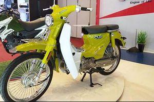 Xe máy 'nhái' Honda Cub như xịn, giá chỉ 29,2 triệu đồng