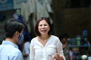 Tổ chức chém chồng cũ, vợ bác sĩ Chiêm Quốc Thái có thể bị phạt đến 3 năm tù