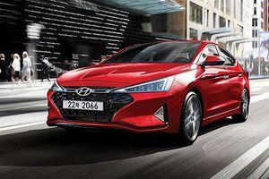 Hyundai Elantra Sport 2019 'chốt giá' từ 520 triệu đồng