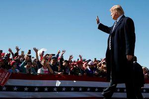 Giới chuyên gia nói gì về kết quả bầu cử Quốc hội Mỹ?