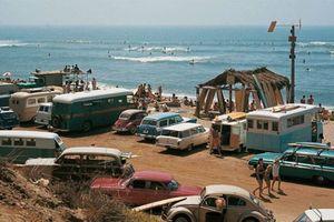 Muôn màu cuộc sống ở nước Mỹ thập niên 1960
