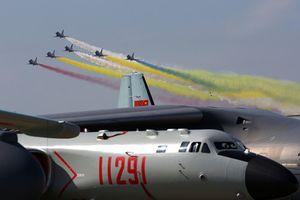 Báo Nga nói gì về triển lãm hàng không lớn nhất Trung Quốc?
