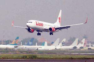 Hàng trăm máy bay của Boeing chịu ảnh hưởng sau tai nạn thảm khốc ở Indonesia