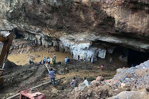 ĐBQH lên tiếng vụ sập hầm vàng tại Hòa Bình