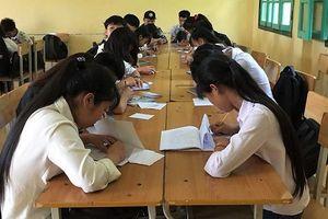 Giờ sinh hoạt lắng nghe học sinh bằng trái tim