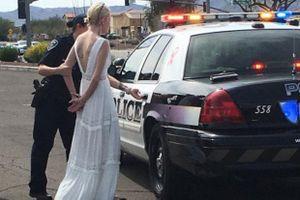 Cô dâu bỏ lỡ đám cưới của mình vì trót làm điều này trước giờ cưới