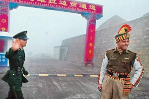 Ấn Độ, Trung Quốc xem xét lập đường dây nóng quân sự cấp cao nhất