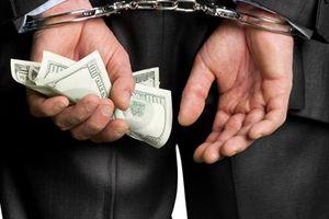 Tham nhũng trong công trình phòng chống thiên tai là tội ác