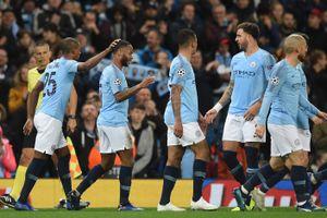 Champions League: Man City và Bayern Munich đập tan những rắc rối
