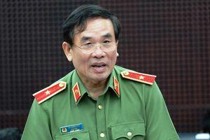 Đà Nẵng truy quét tội phạm cho vay nặng lãi