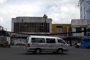 'Đất vàng' ở Biên Hòa được bán đấu giá