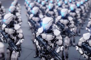 Trung Quốc bồi dưỡng mầm non cho đội quân phát triển vũ khí trí tuệ nhân tạo