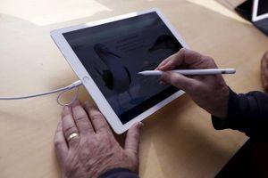 Apple Pencil chưa thể sạc bằng công nghệ Qi