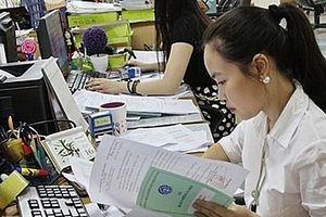 Hà Nội công khai 500 đơn vị nợ BHXH, BHYT 9 tháng đầu năm