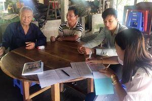 Phát triển BHYT hộ gia đình tại Sóc Trăng: Hiệu quả từ hình thức 'thăm hộ gia đình'