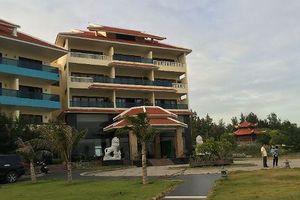 Chính sách đầu tư 'sáng nắng chiều mưa' ở 'thủ phủ resort Việt': Đứng rót tiền làm ăn, quỳ đề nghị bồi thường