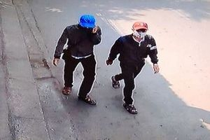 9X cải trang thành học sinh trộm hàng loạt xe máy