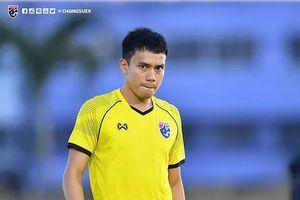 Hậu vệ Thái Lan dè chừng Việt Nam, nhưng quyết vô địch AFF Cup