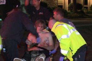 Xả súng quán bar California: Thương vong tăng 'sốc', 12 người mất mạng