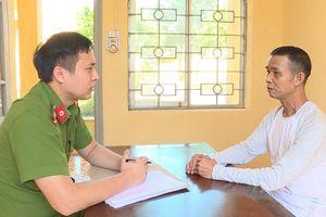 Chỉ đạo lập hồ sơ khống để lấy tiền từ ngân sách huyện, một giám đốc bị bắt