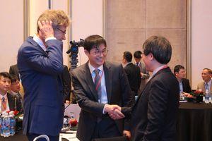 Hội thảo Khoa học quốc tế biển Đông lần thứ 10 'Hợp tác vì an ninh và phát triển khu vực'