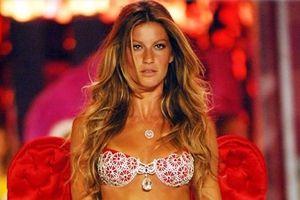 Gisele Bundchen rời Victoria's Secret vì không muốn mặc quá hở hang