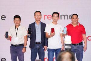 'Realme nhanh nhạy khi thâm nhập thị trường Việt'