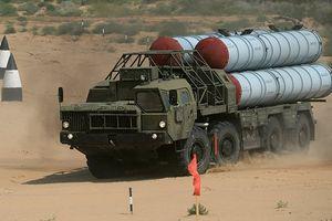 Vì sao quan chức Mỹ quan ngại trước dàn tên lửa S-300 ở Syria?