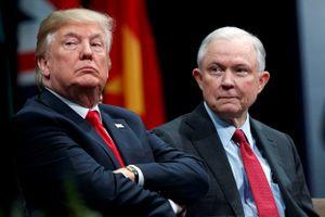 Sa thải Bộ trưởng Tư pháp ngay sau bầu cử, ông Trump có ý đồ gì?