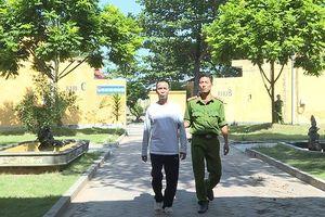 Hưng Yên: Bắt tạm giam Giám đốc Xí nghiệp khai thác công trình thủy lợi