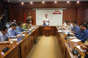 DN dọa khởi kiện, Phó chủ tịch Quảng Nam nói sẵn sàng hầu tòa