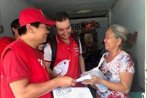 TPHCM: Số ca sốt xuất huyết trong tháng 10 tăng 125%