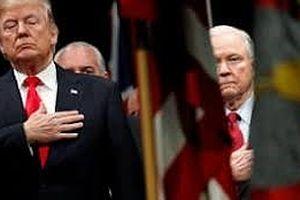 Tin thế giới 8/11: TT Trump dùng 'phép thắng lợi tinh thần' sau bầu cử Mỹ?