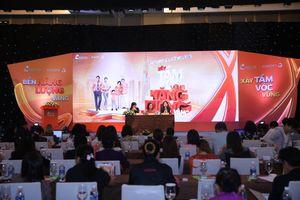 Hội thảo khoa học 'Giải pháp Nâng cao tầm vóc Việt'