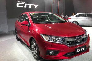 Tầm giá 650 - 700 triệu đồng có nên mua Honda City 2018?