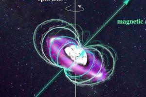 Phát hiện khí cực nóng tàn dư xung quanh một ngôi sao giống Mặt trời