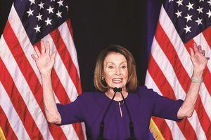 Bầu cử giữa kỳ Mỹ: Cán cân quyền lực cân bằng