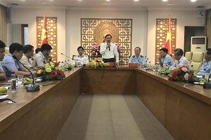 Tổng cục trưởng Nguyễn Văn Cẩn: Triển khai VASSCM nhằm tạo thuận lợi tốt nhất cho doanh nghiệp
