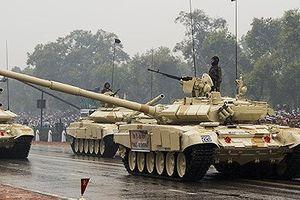 Báo Nga: Đã chuyển giao lượng lớn tăng T-90 cho Việt Nam