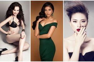 Cuộc sống của 3 người đẹp Việt lọt top mỹ nhân đẹp nhất thế giới năm 2014 giờ ra sao?
