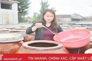 Liên kết HTX thủy hải sản: Mở rộng thị trường, 'nâng chất' sản phẩm
