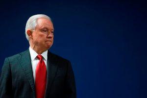 Ông Trump sa thải Bộ trưởng Tư pháp Mỹ
