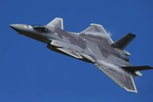 Động cơ mới cho tiêm kích J-20 không thể góp mặt trong triển lãm Chu Hải