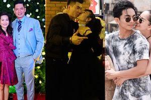 Trương Nam Thành kết hôn với người tình lớn tuổi, Phan Hiển và Bình Minh vạ lây vì bị dân mạng réo tên