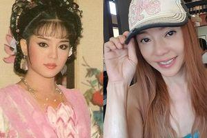 Mỹ nhân tai tiếng nhất 'Bao Thanh Thiên': Hành hung Lam Khiết Anh, đẻ ra con trai là kẻ khủng bố
