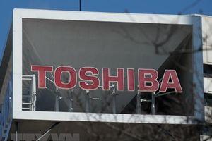 Toshiba lên kế hoạch cắt giảm 10.000 việc làm do lợi nhuận suy giảm