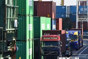 Nhật Bản: Đơn đặt hàng máy móc từ nước ngoài giảm mạnh trong hơn 2 năm